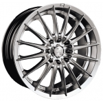 Racing Wheels H-155 HS 7x16/4x108 D65.1 ET20