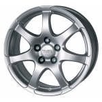 Anzio Wheels Light 5.5x14/4x100 D54.1 ET35
