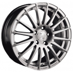 Racing Wheels H-305 6.5x15/5x114.3 ET40