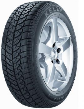 Шины KELLY Winter ST 175/70 R13 82T