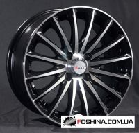 Sportmax Racing SR-393 BP 6.5x15/4x114.3 D67.1 ET38