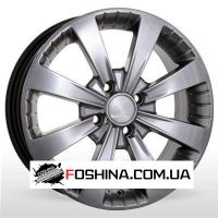 Storm Wheels AT-808 HS 5.5x14/4x98 D58.6 ET40